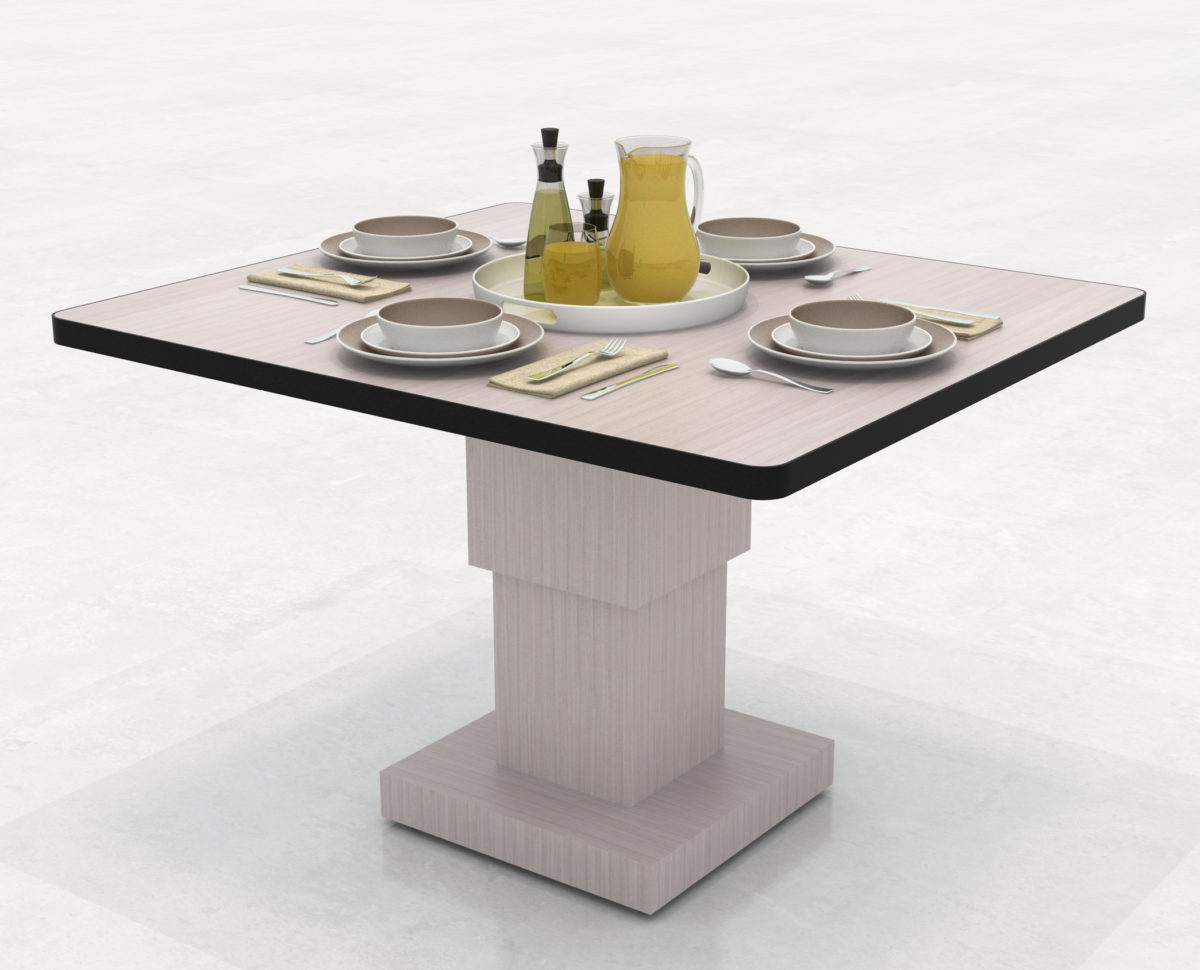 Dining Furniture Tables Bases Intellicare Furniture