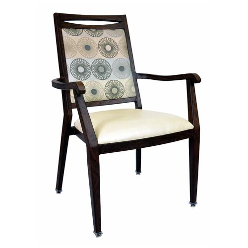 Dining Furniture Metal Frame Chair Intellicare Furniture